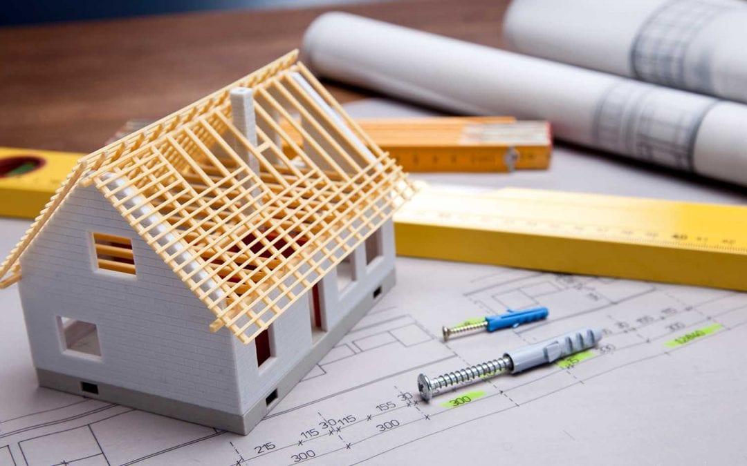DIY Home Construction Loans