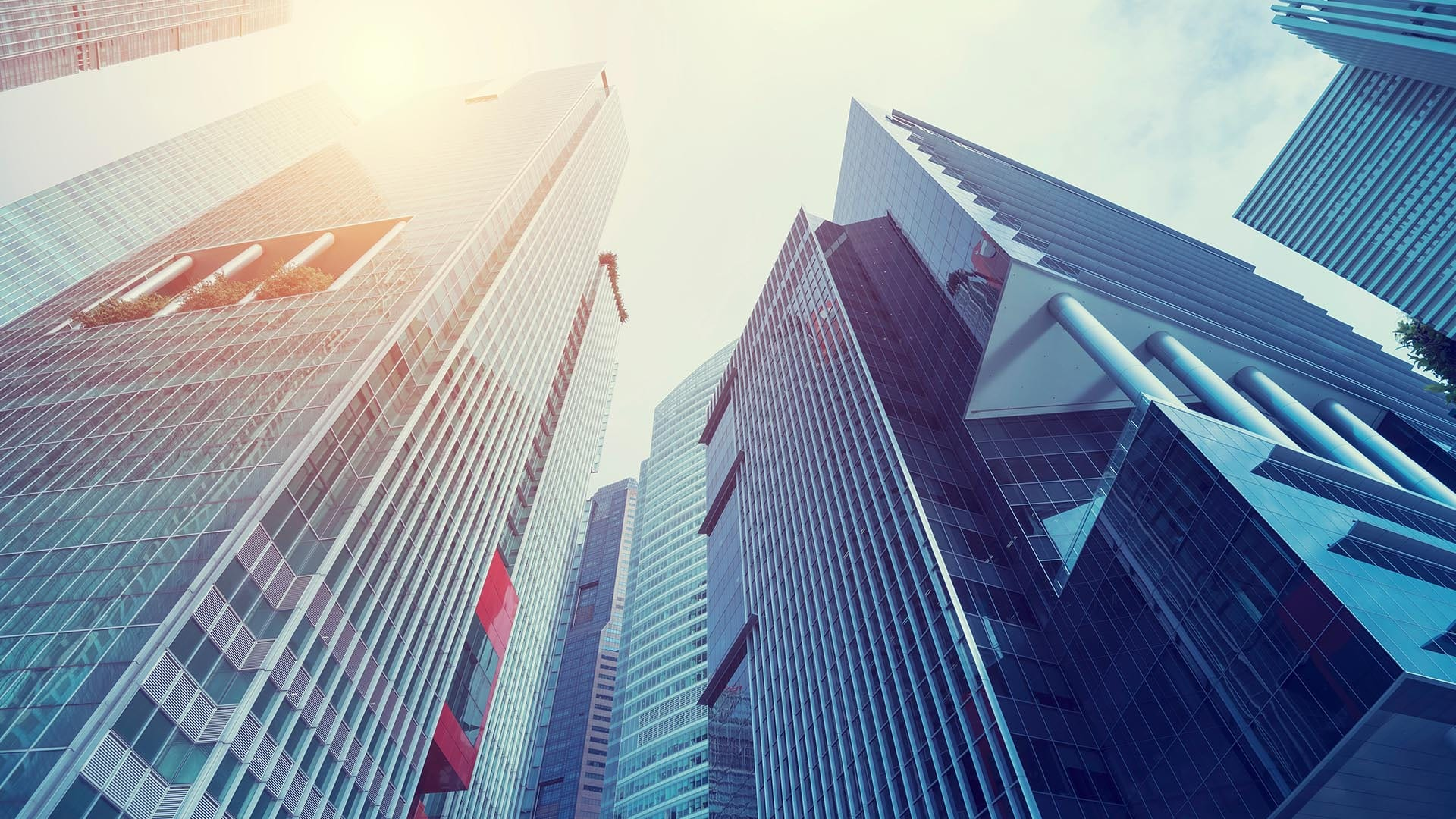Long Term Business Financing